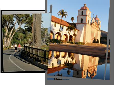 Photo of Santa Barbara